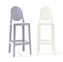 One More - 65 cm - barstol - Philippe Starck - Kartell