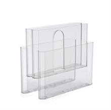 Magazine Rack - Giotto Stoppino - Kartell