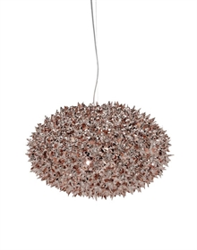 Bloom lampe i bronze - S1 - Kartell