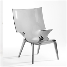 Kartell Uncle Jim stol - Philippe Starck - Kartell