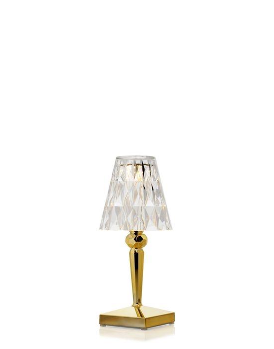 lampe kartell battery excellent dcoration lampe kartell. Black Bedroom Furniture Sets. Home Design Ideas