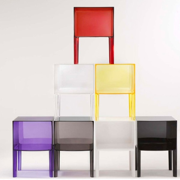 Small Ghost Buster - Philippe Starck - Kartell