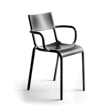 Generic stol A - Philippe Starck - Kartell