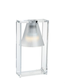 Kartell Light Air lampe fra Kartell