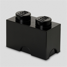 Lego Storage Brick 2 - sort