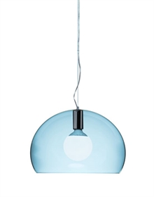 SMALL FL/Y - Light blue - Ferruccio Laviani - Kartell