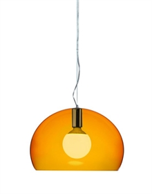 SMALL FL/Y - Orange - Ferruccio Laviani - Kartell