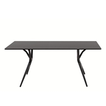 Spoon Table - Kartell - 140 cm