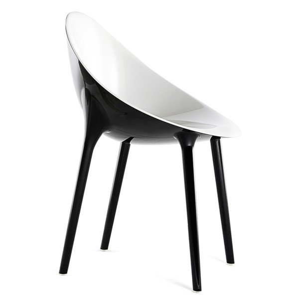 Super Mr. Impossible stol - Philippe Starck - Kartell