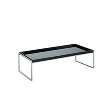 Trays loungebord - Piero Lissoni - Kartell